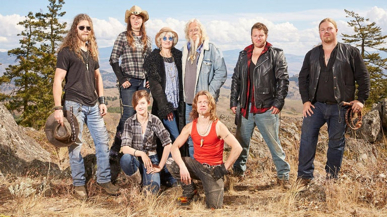 'Alaskan Bush People' Stars Return Home Following Wildfire to Continue Father Billy Brown's Legacy