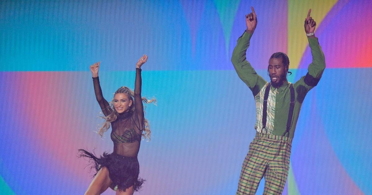 'DWTS' 2021: Iman Shumpert's Dancing Debut Surprises NBA Fans.jpg
