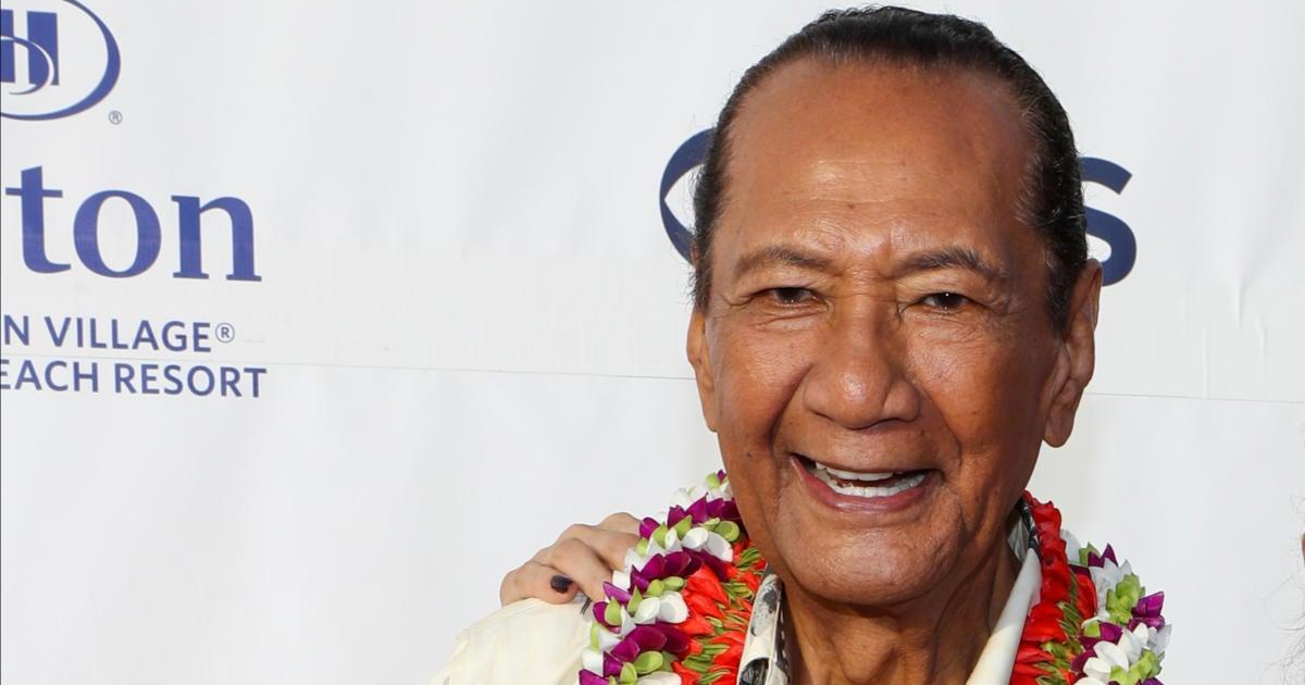 'Hawaii Five-0' Actor Al Harrington Dead at 85.jpg
