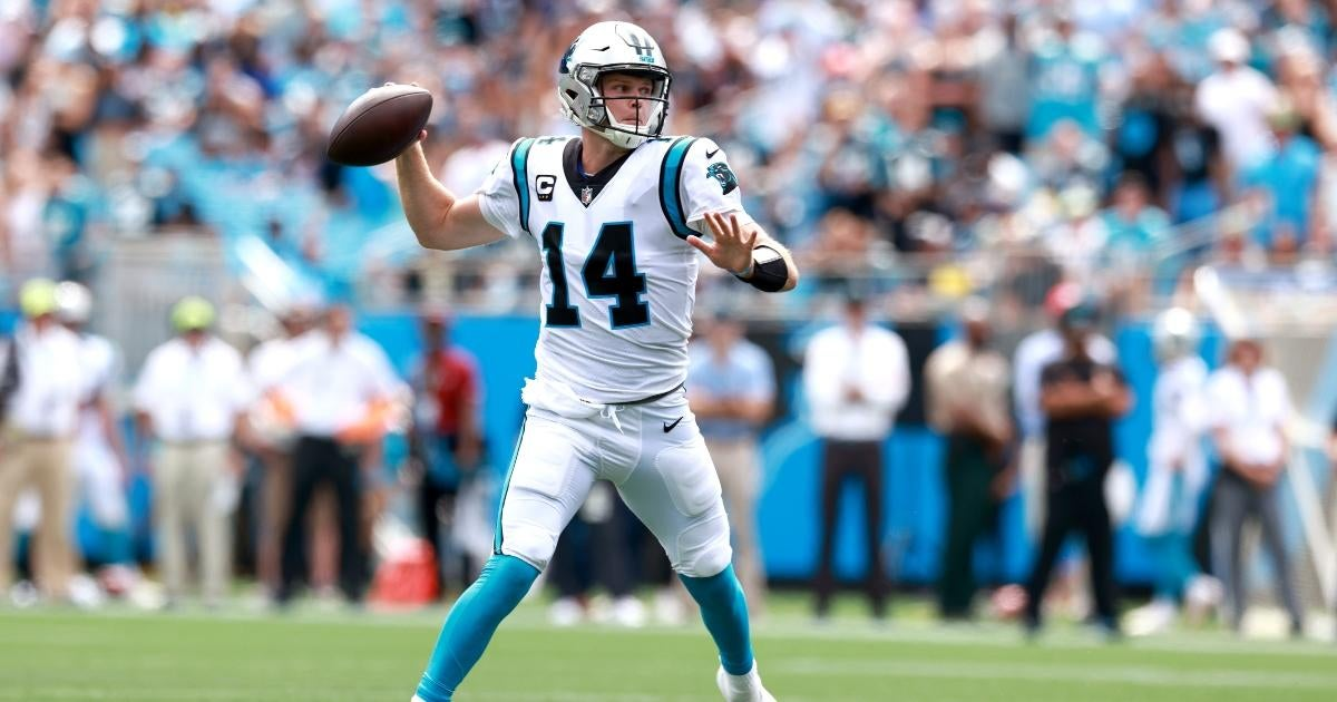 'Thursday Night Football': Time, Channel and How to Watch Panthers vs. Texans.jpg