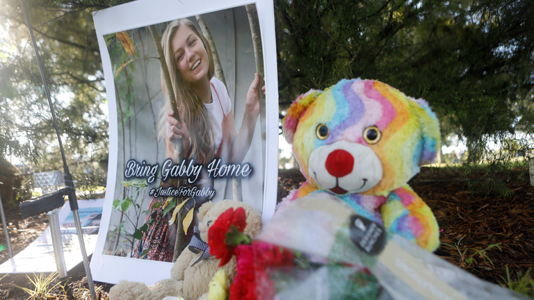 Gabby Petito Funeral Arrangements Revealed