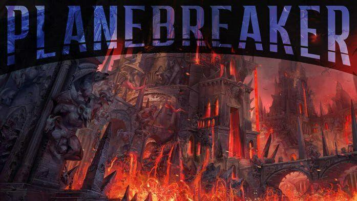 New Dungeons & Dragons Supplement Path of the Planesbreaker Announced