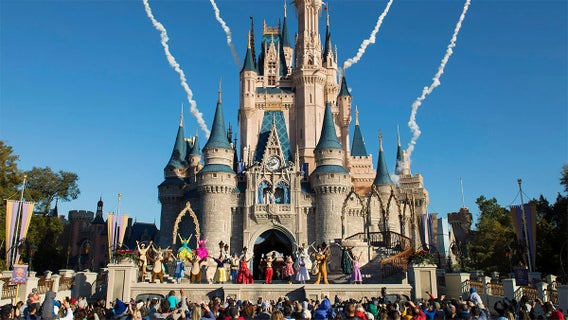 welcome-to-magic-cinderella-castle