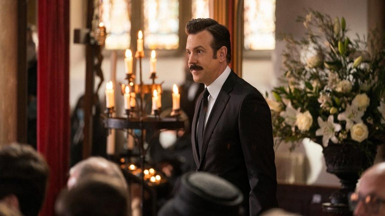 'Ted Lasso' Fans Praise Jason Sudeikis for His Powerful Performance in Season 2, Episode 10