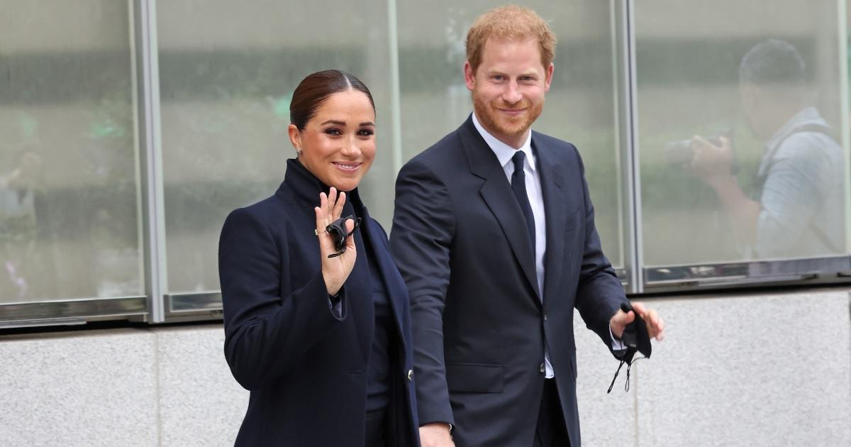 Meghan Markle Dragged Over Her Choice of Coat During New York City Visit.jpg