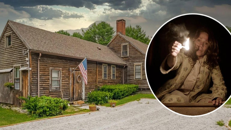'The Conjuring' House Is up for Sale and It's Still Haunted