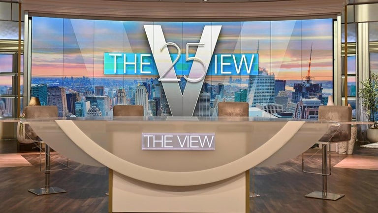 'The View' Pulls 2 Co-Hosts Mid-Show for COVID-19 Ahead of Vice President Kamala Harris Interview
