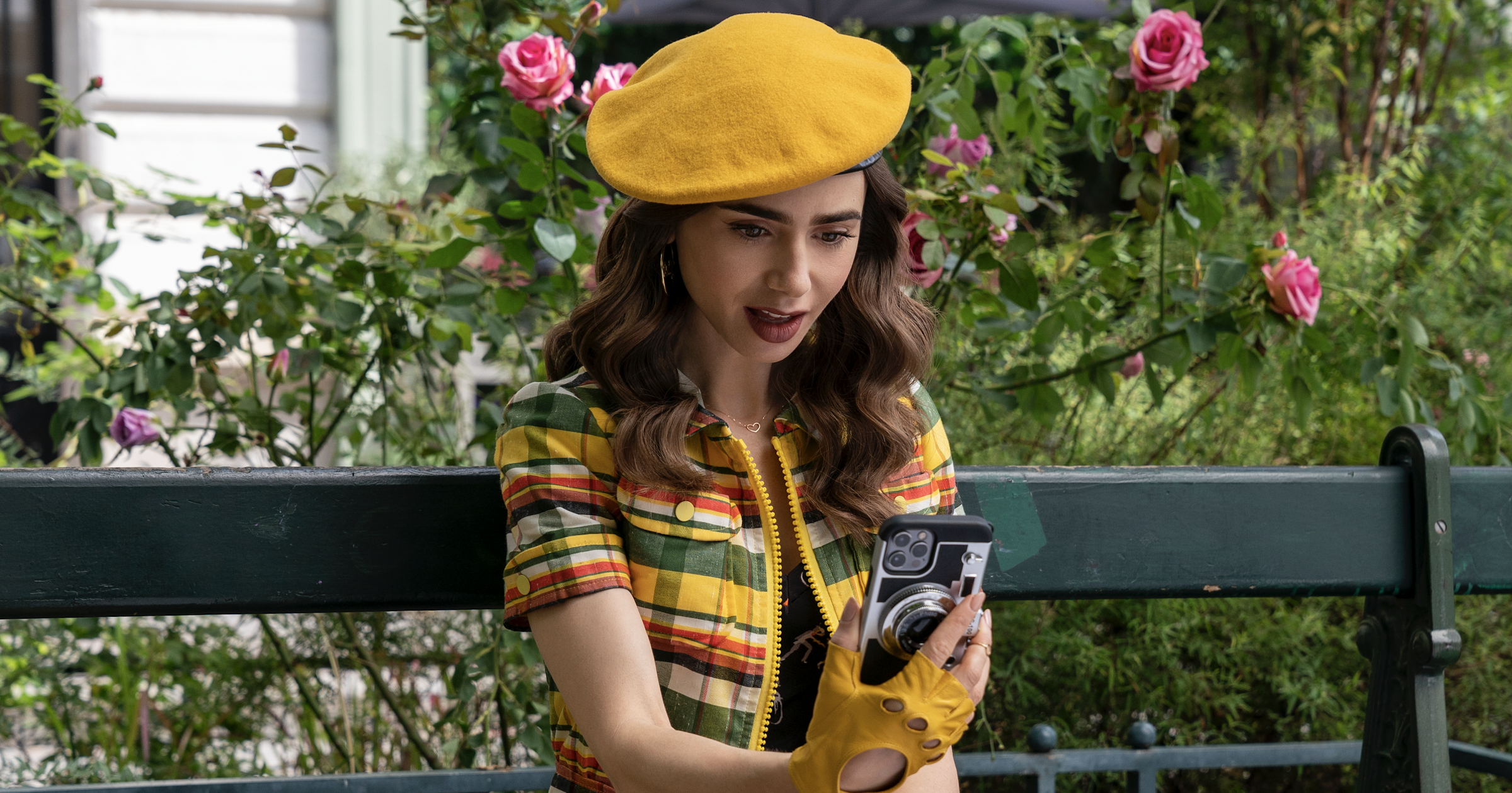 Netflix's 'Emily in Paris' Season 2 Releases First Look Trailer With Premiere Date at TUDUM.jpg