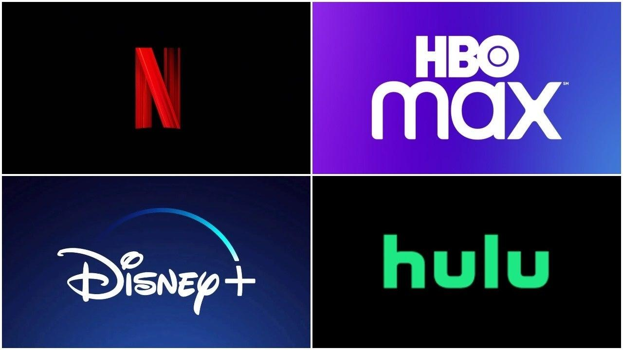 Everything Coming to Netflix, Disney+, HBO Max & Other Major Streaming Services in October 2021