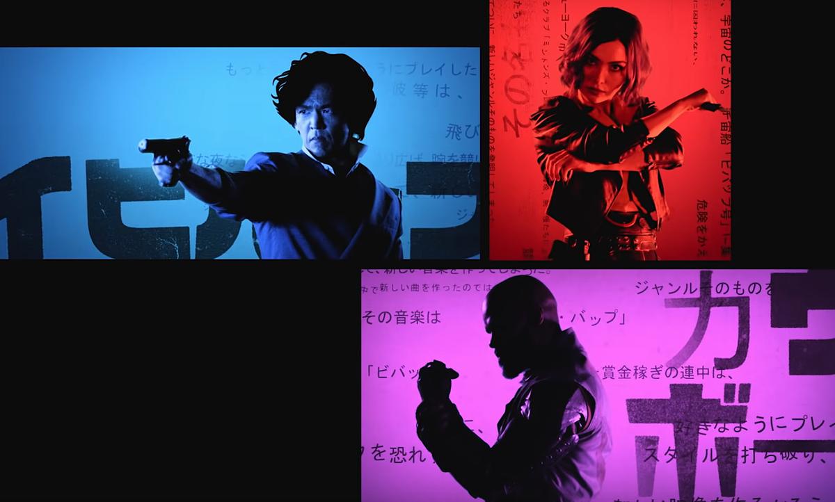 'Cowboy Bebop' Live-Action Netflix Series Opening Credits Don't Stray From Original at TUDUM.jpg