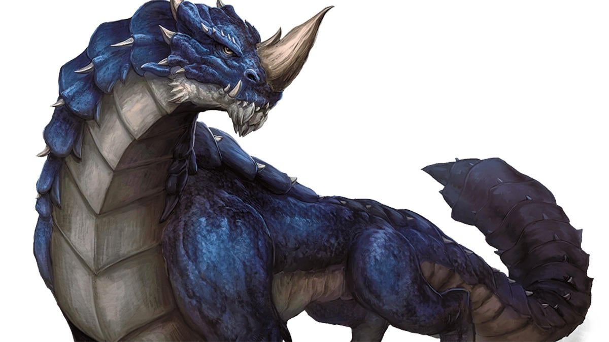 Dungeons & Dragons Reveals New Subclass in Fizban's Treasury of Dragons
