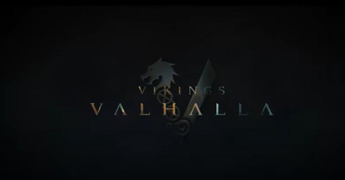 First Look at Vikings: Valhalla at Netflix's TUDUM