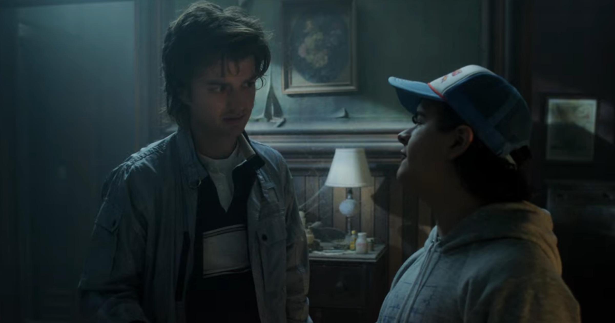 Netflix Drops 'Stranger Things' Season 4 Teaser With Premiere Details at TUDUM.jpg