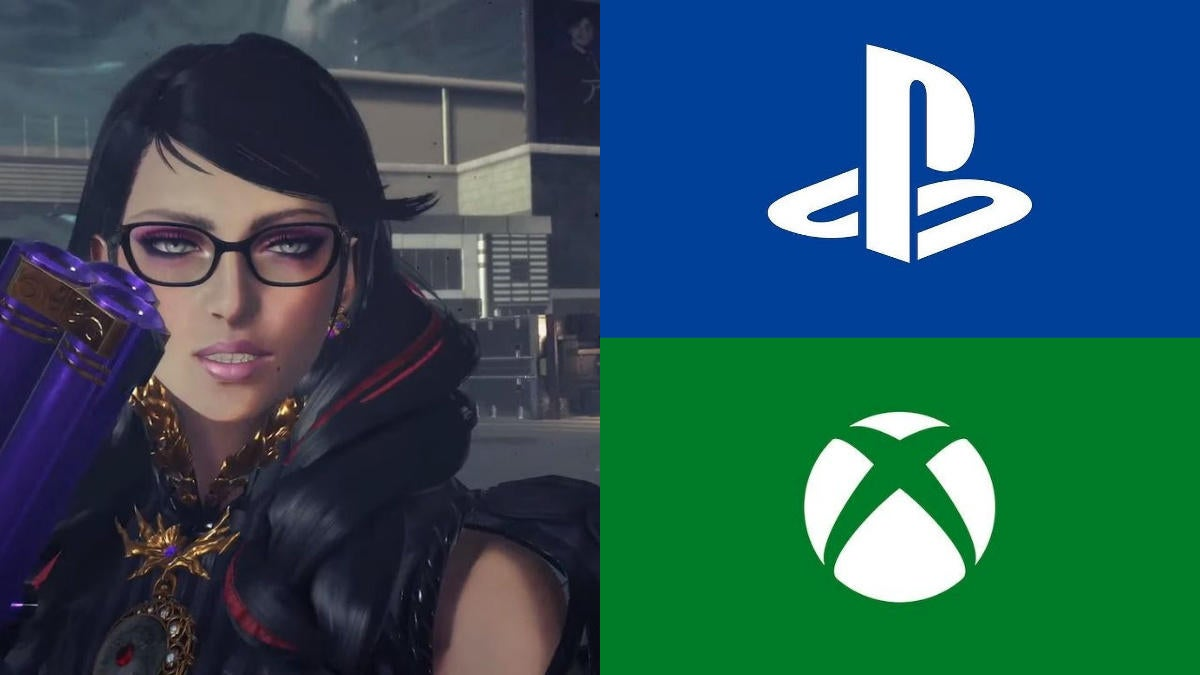 Bayonetta 3 Developer Discusses Possibility of PlayStation and Xbox Ports