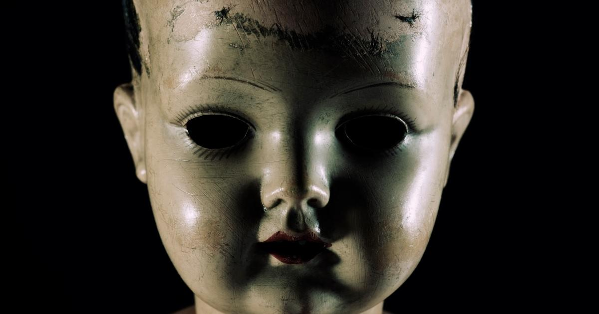 creepy-doll-getty-images