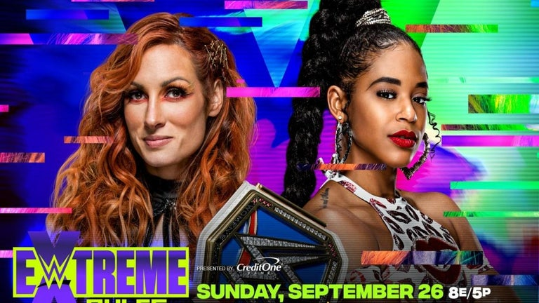 WWE Extreme Rules 2021: Time, Channel and How to Watch