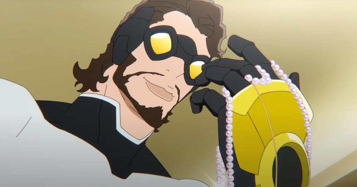 super-crooks-netflix-mark-millar-anime