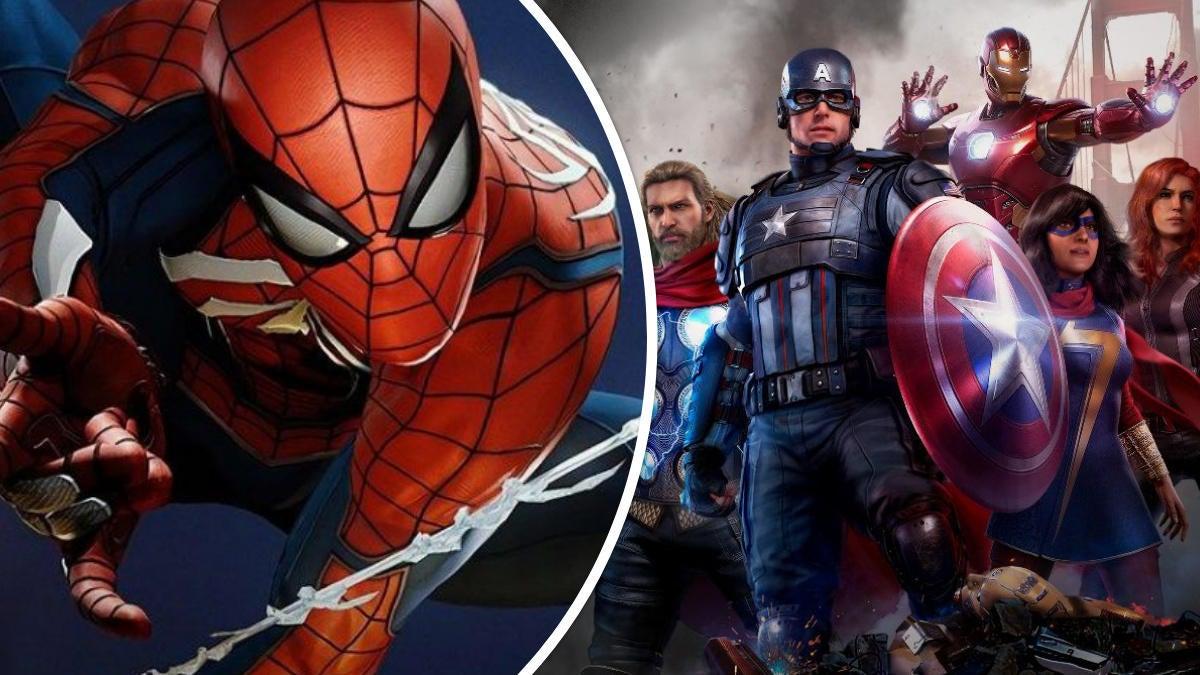 Marvel's Avengers Developer Reveals New Spider-Man Details