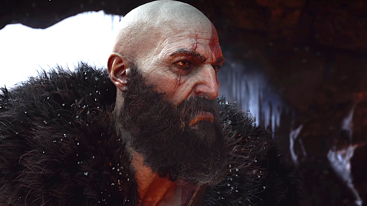 God of War Ragnarok Confirms New Gameplay Feature That Wasn't in the First Game - ComicBook.com