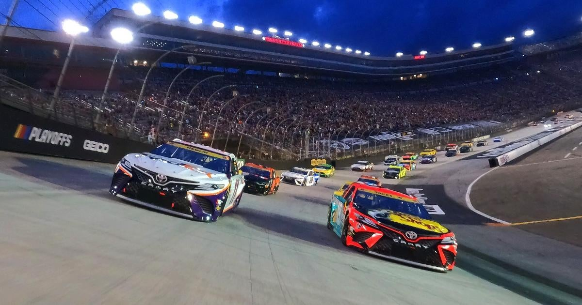 NASCAR Race: Time, Channel and How to Watch South Point 400.jpg