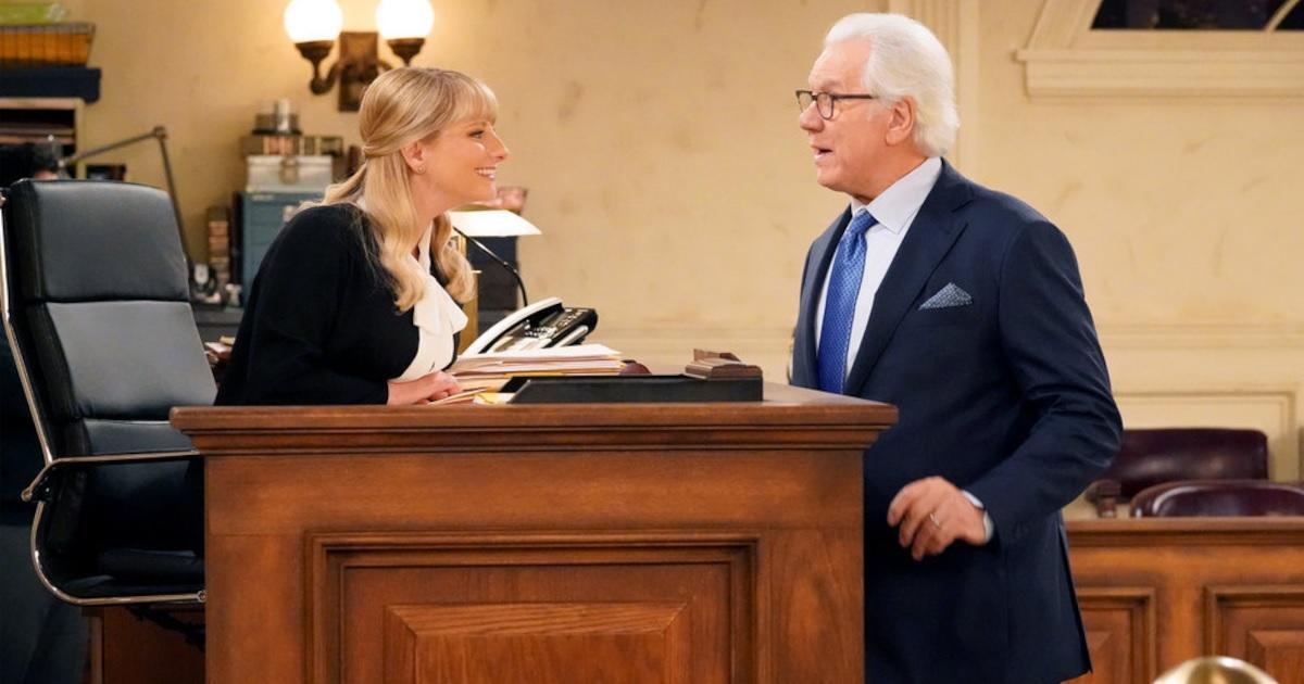 'Night Court' Revival With 'Big Bang Theory' Star Gets Big Thumbs up at NBC.jpg
