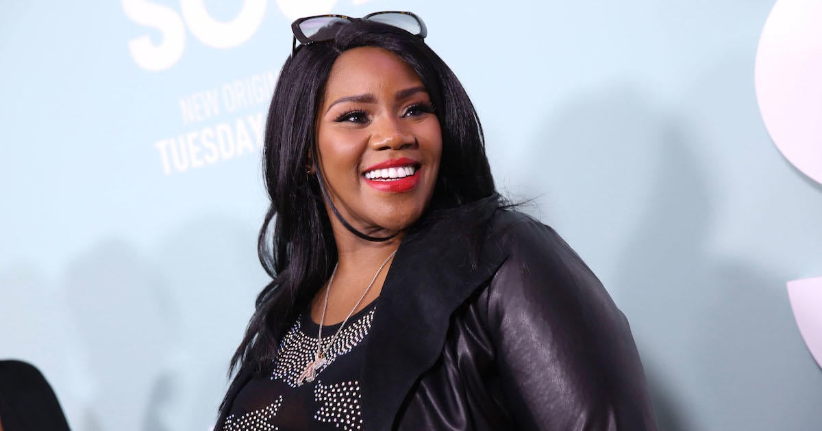 Kelly Price's Sister Refutes Claims She's Been Found, Alleges Singer is Still Missing.jpg