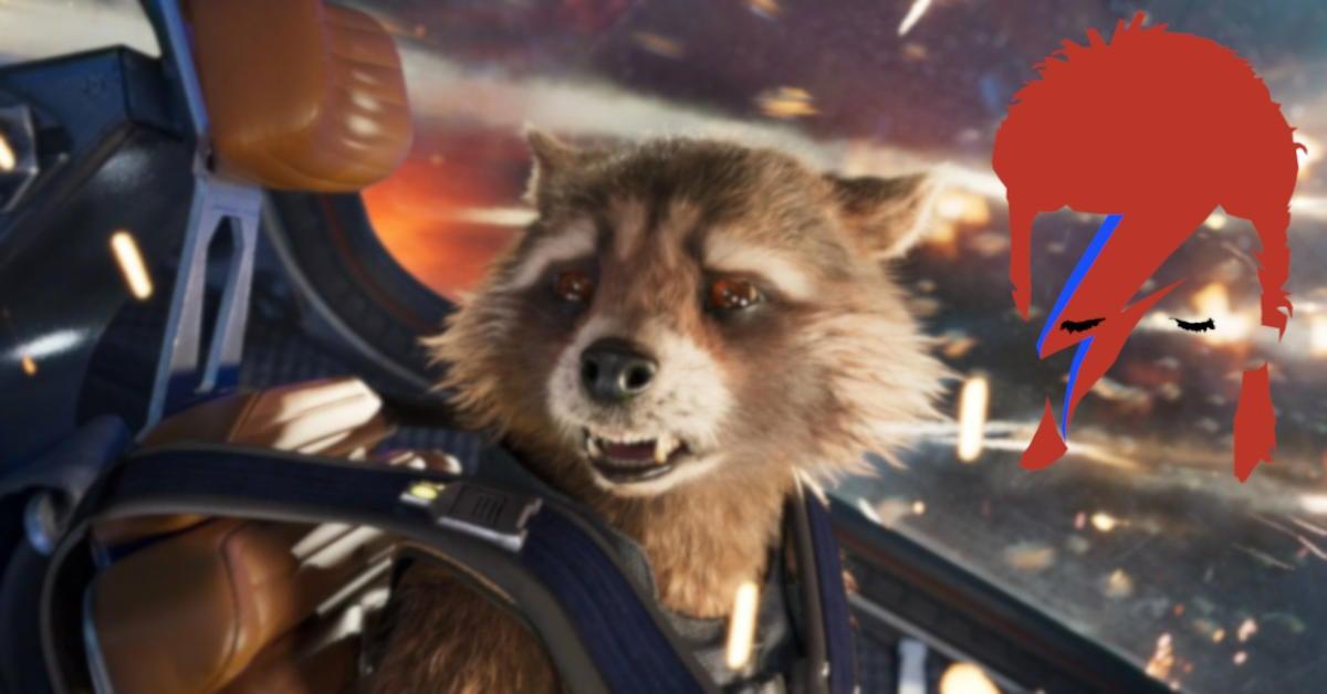 james-gunn-guardians-galaxy-3-rocket-raccoon-funeral-scene-david-bowie-heroes-song-music