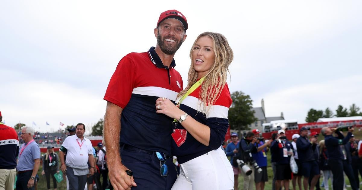Paulina Gretzky Jumps Into Dustin Johnson's Arms After Ryder Cup Win.jpg