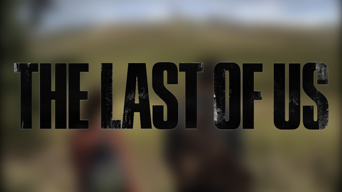 The Last of Us TV Show Reveals First Look at Joel and Ellie