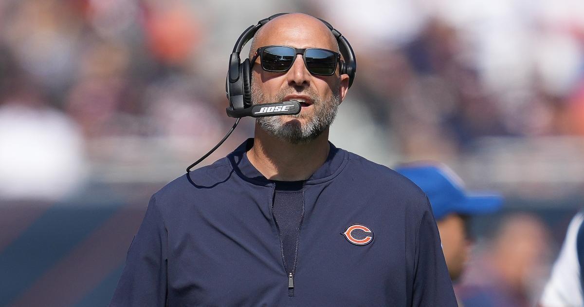 Chicago Bears Fans Want Coach Matt Nagy Fired Following Brutal Loss to Cleveland Browns.jpg