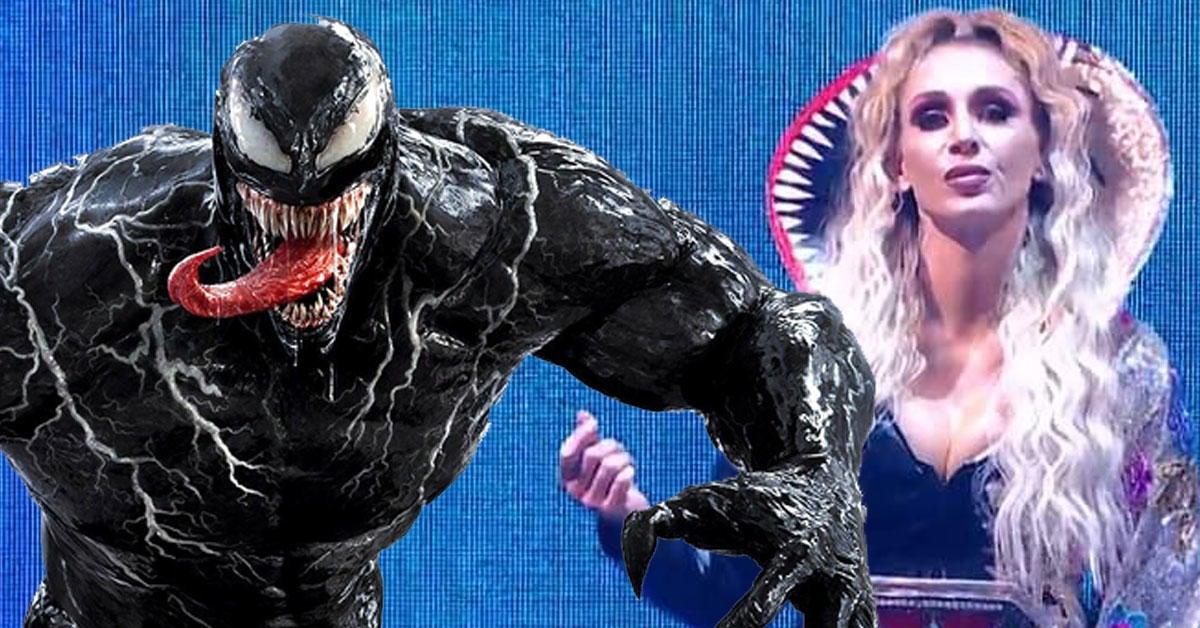 wwe-charlotte-flair-venom-extreme-rules