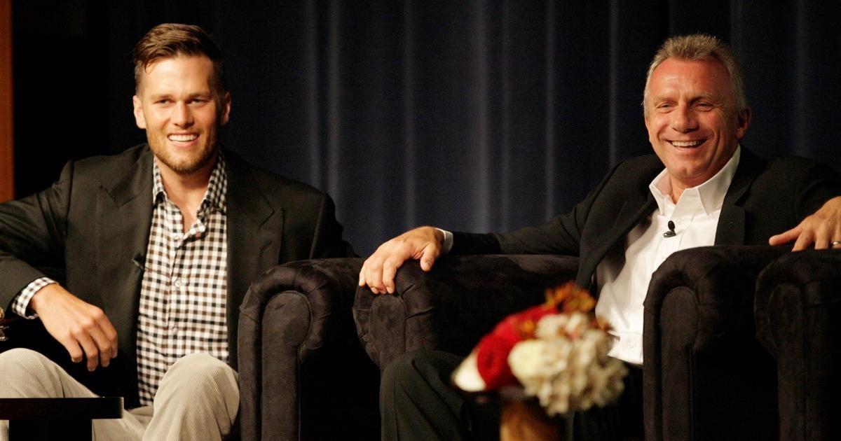 Joe Montana Reveals How Tom Brady Can Play Until He's 50 (Exclusive).jpg