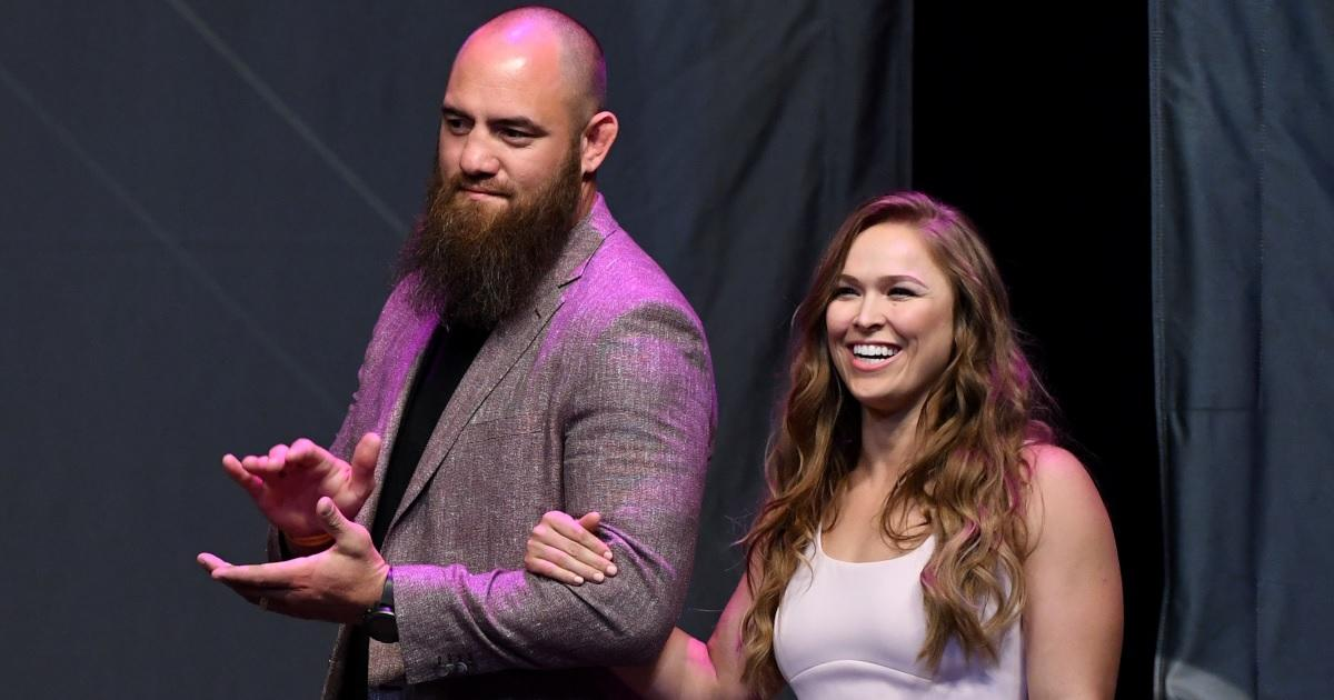 Ronda Rousey Reveals Birth of Daughter With Husband Travis Browne.jpg