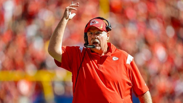 Major Update on Chiefs Coach Andy Reid's Health After Hospitalization