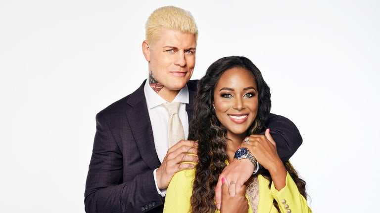 Cody and Brandi Rhodes Detail Challenges Filming New Reality Series 'Rhodes to the Top' (Exclusive)