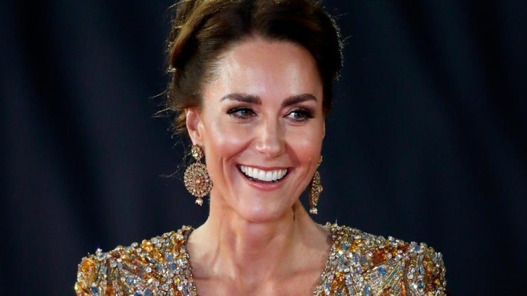Kate Middleton Touted the 'Ultimate Bond Girl' After 'No Time to Die' Red Carpet Appearance