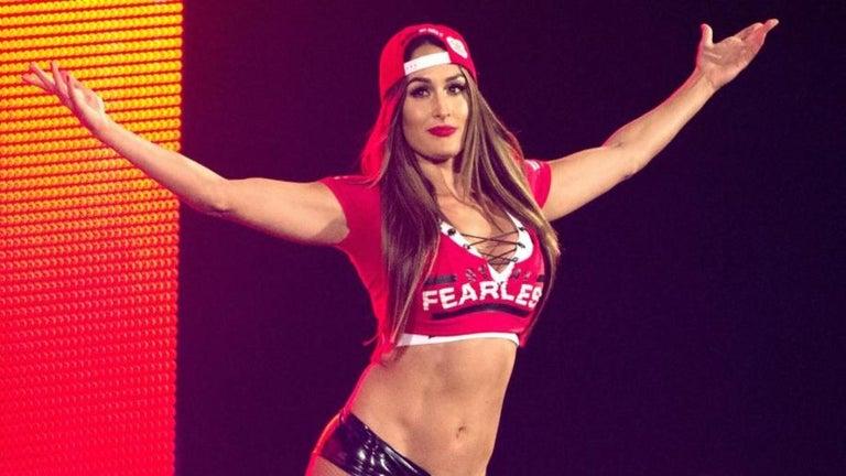 Nikki Bella Shares Discouraging Update on WWE Comeback