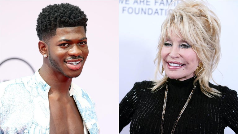 Dolly Parton Weighs in on Lil Nas X's 'Jolene' Cover