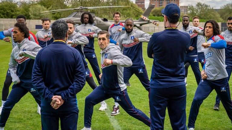 'Ted Lasso Season 2': AFC Richmond Channel NSYNC in Episode 11 Sneak Peek