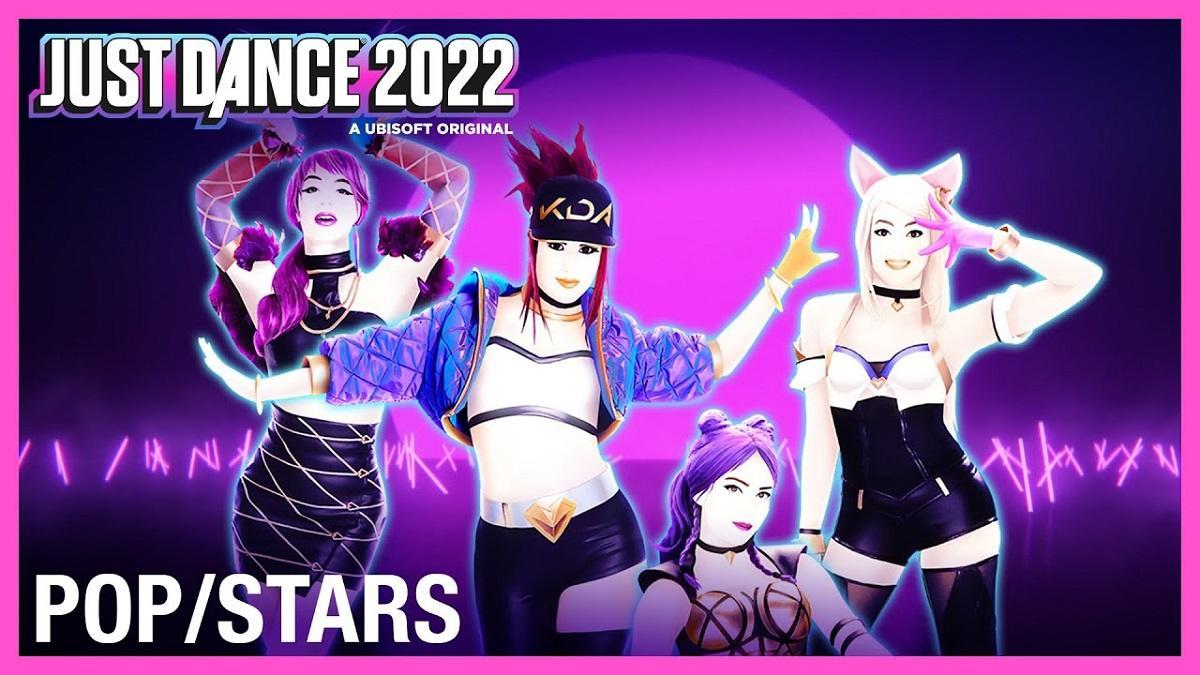 league-of-legends-just-dance-2022