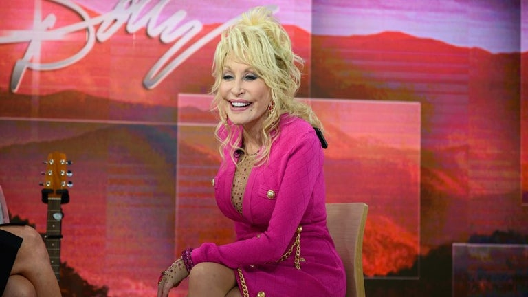 Dolly Parton Sends Message to 'Ted Lasso,' and Fans Lose Their Minds