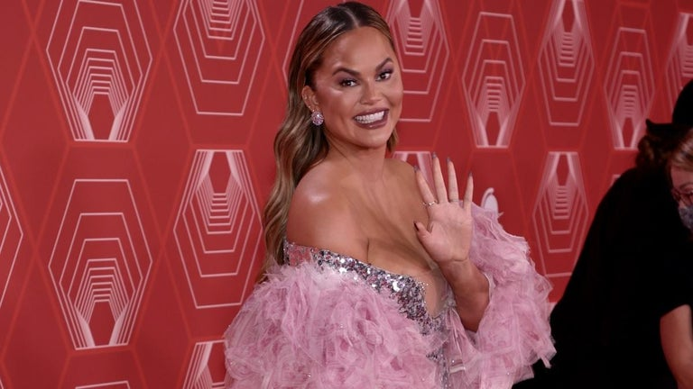 Chrissy Teigen Seeks 'Closure' in Her Heart After Memorial Service for Late Son Jack