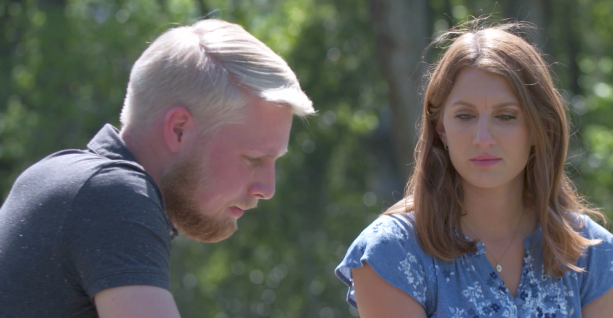 'Welcome to Plathville': Ethan and Olivia Meet After Separating in Exclusive Sneak Peek.jpg