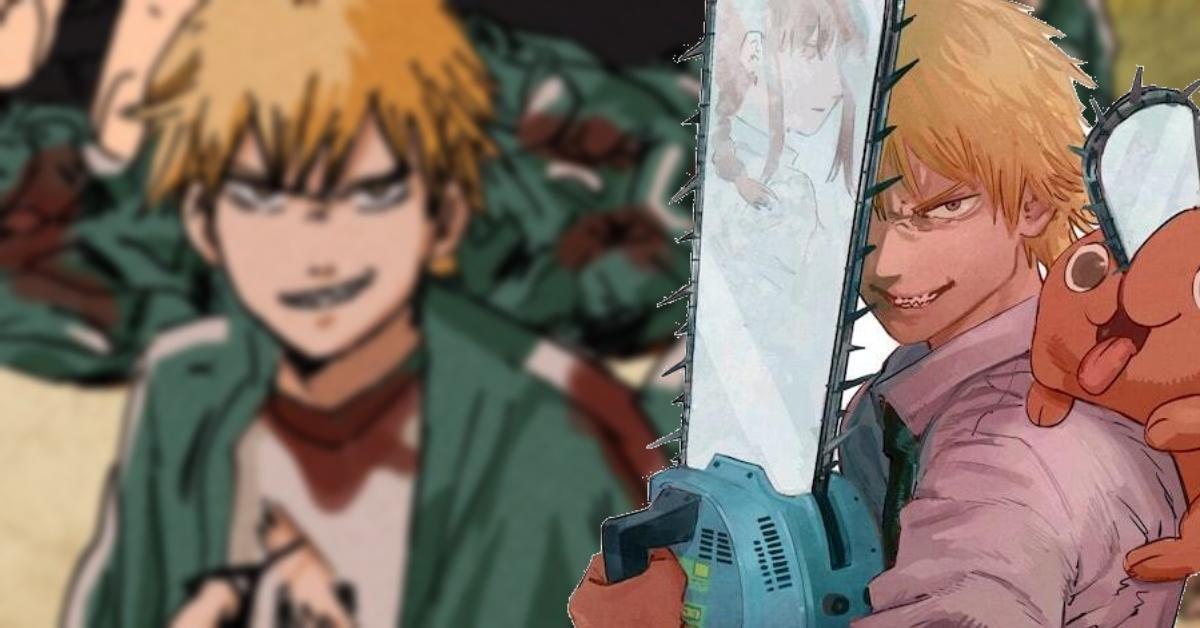 chainsaw-man-squid-game-crossover-anime-manga-art