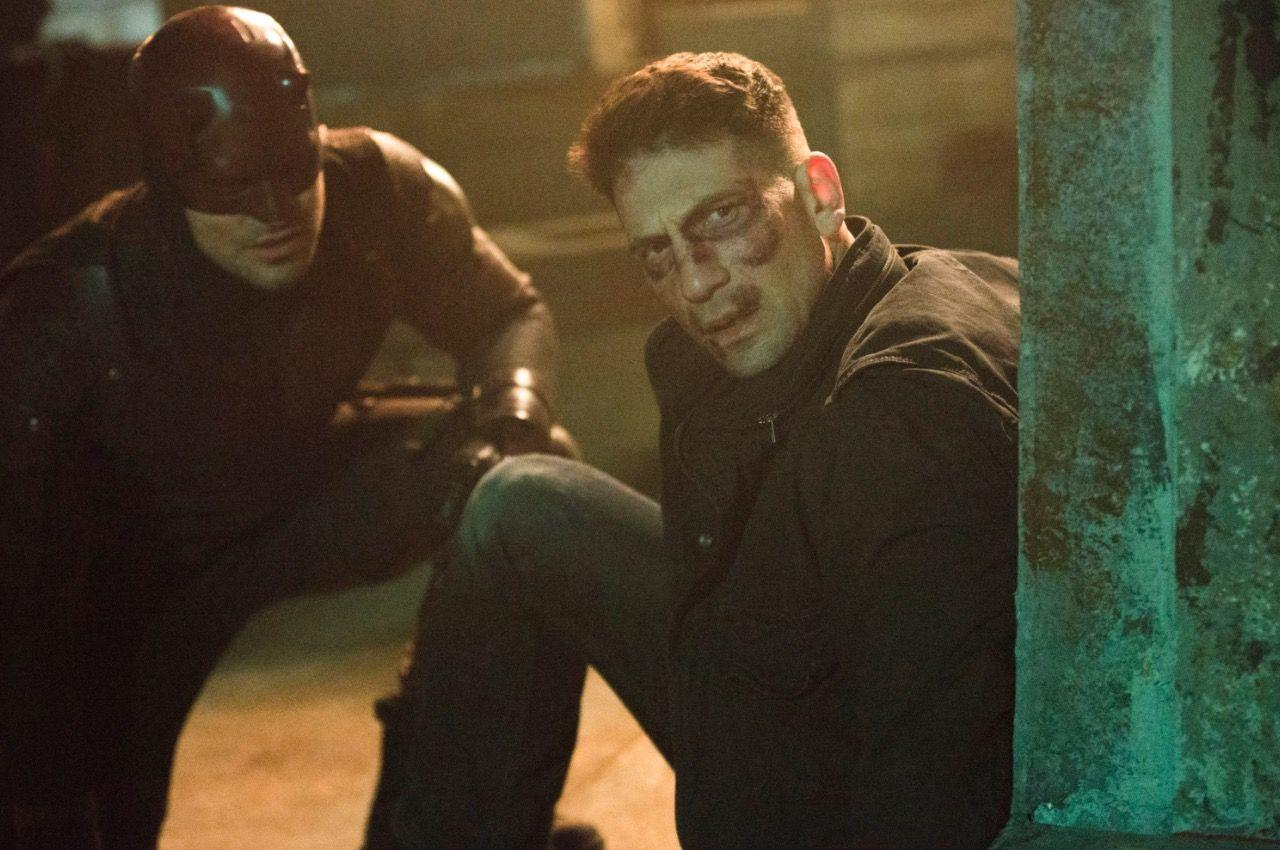 Marvel Entertainment Originally Prevented Kevin Feige From Developing Ghost Rider, Daredevil, and Punisher Movies