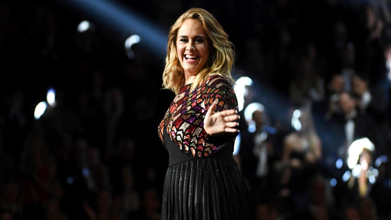 Adele Chooses Between Prince William and Prince Harry in 'Vogue's 73 Questions