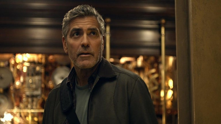 Disney+ Pulls George Clooney Movie Without Notice