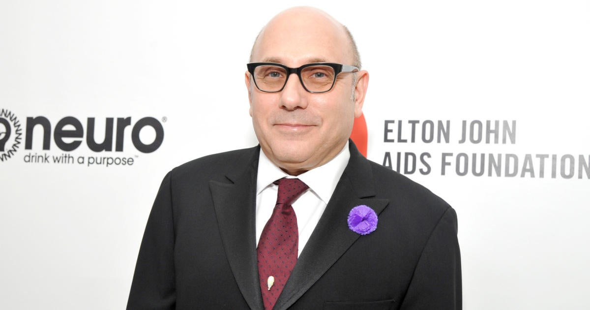 'Sex and The City' Alum Willie Garson's Son Posts Throwback Clip Honoring Late Actor.jpg