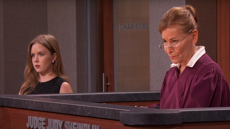 Judge Judy's Granddaughter Has Big Role in Her New Show