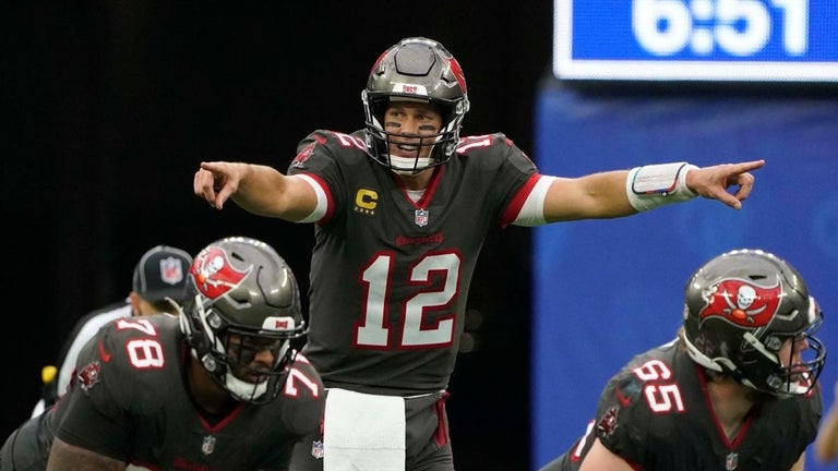 'Sunday Night Football': Time, Channel and How to Watch Buccaneers vs. Patriots
